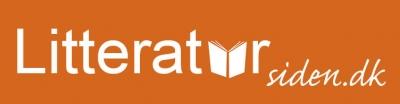 Logo for litteratursiden.dk
