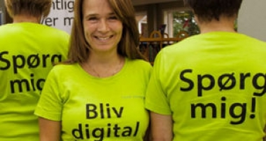 Bliv digital borger