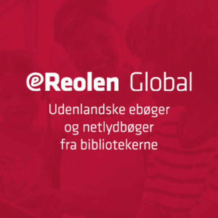 Logo: eReolen Global