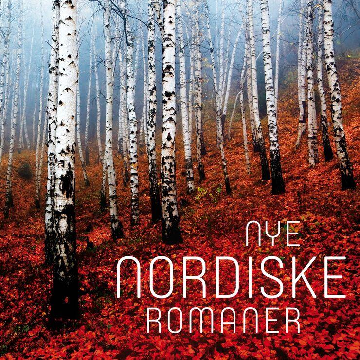 Litteraturliste med nye nordiske romaner