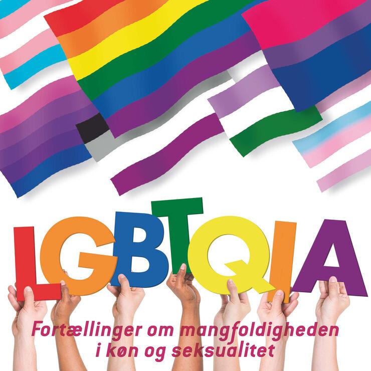 Forside: LGBTQIA