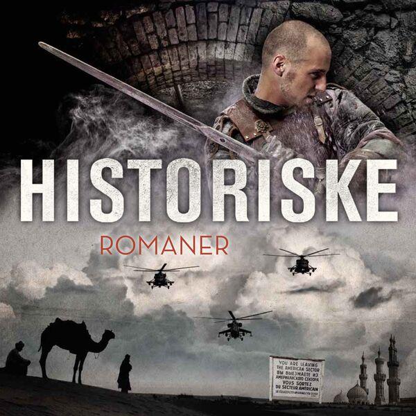 Forside: Historiske romaner