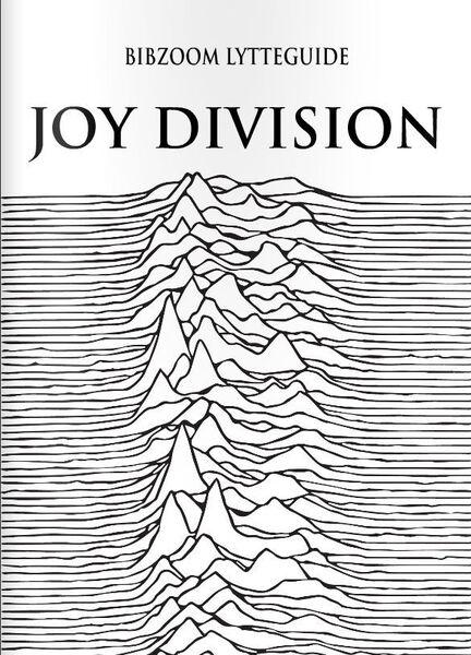 Forside: Bibzoom lytteguide til Joy Division