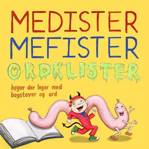 Medister, mefister, ordklister