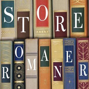 Gode romaner