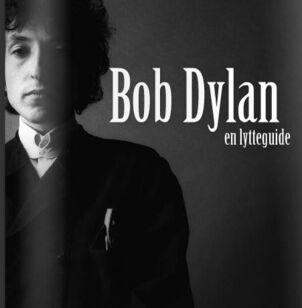 Forside: Bob Dylan lytteguide