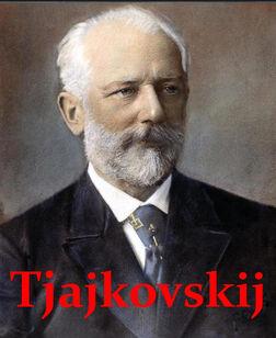 Forside: Bibzoom lytteguide til Tjajkovskij