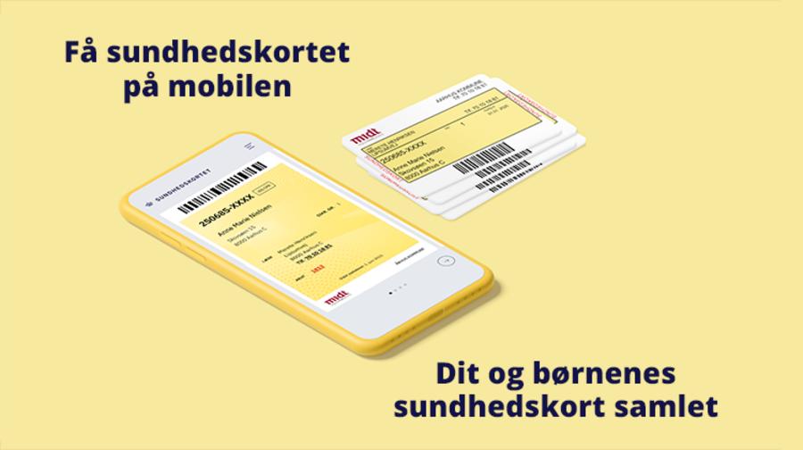 Sundhedskortet app