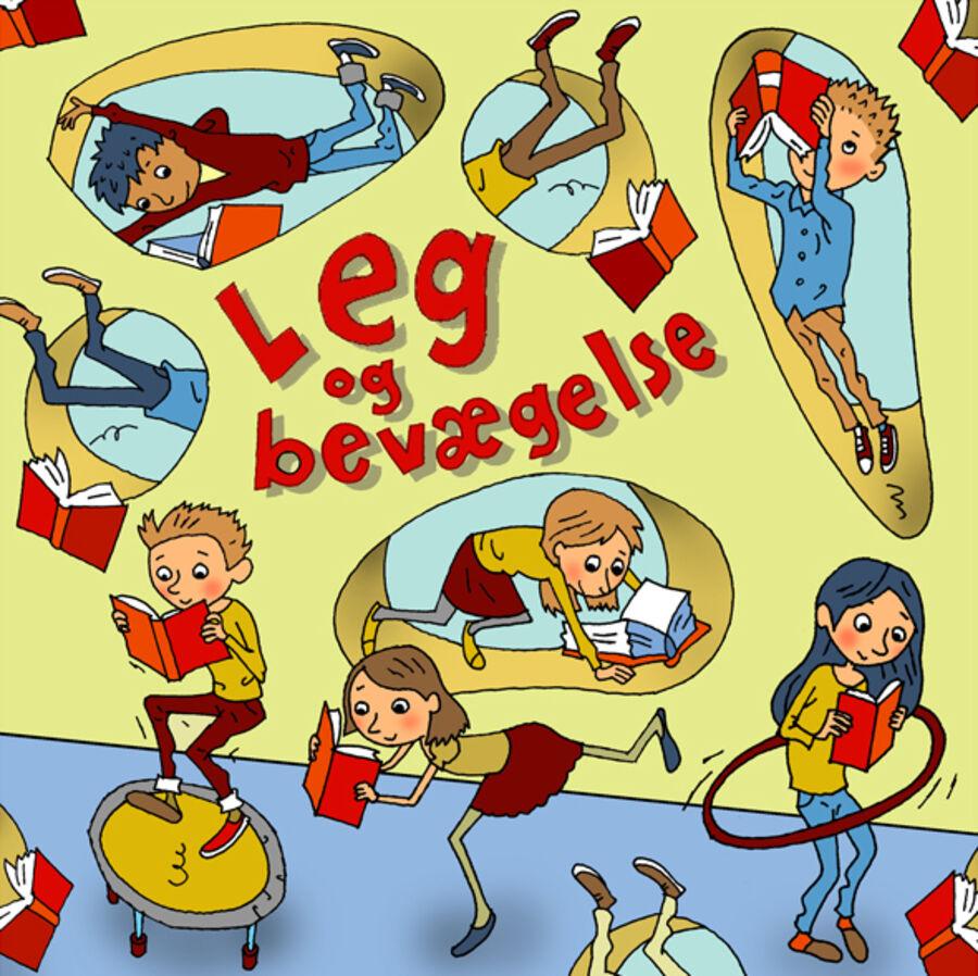 Forside: Leg og bevægelse