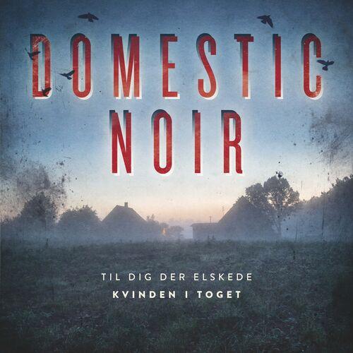Emneliste med domistic noir romaner