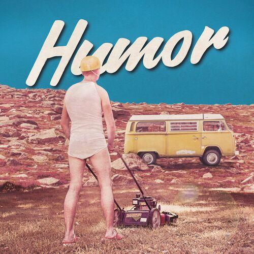 Pjece med humoristiske bøger