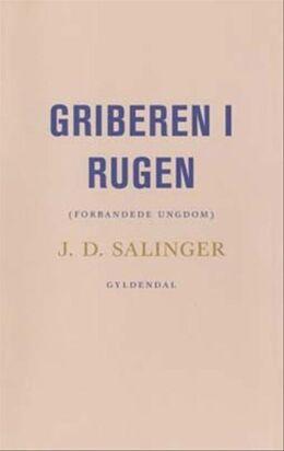 J. D. Salinger: Griberen i rugen