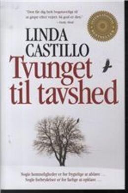 Linda Castillo: Tvunget til tavshed
