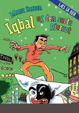 Manu Sareen: Iqbal og den sorte Pjerrot