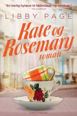 Libby Page: Kate og Rosemary