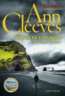 Ann Cleeves: Døden på stranden