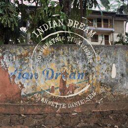 Annette Danielsen: Indian dream : sommerstrik til kvinder