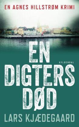 Lars Kjædegaard: En digters død : krimi
