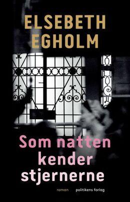 Elsebeth Egholm: Som natten kender stjernerne : roman
