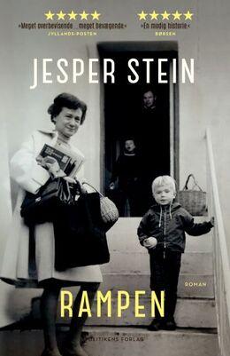 Jesper Stein: Rampen : roman